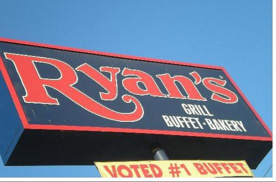 Ryan's Family Restaurant