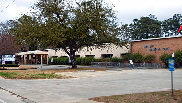 Prien Lake Elementary