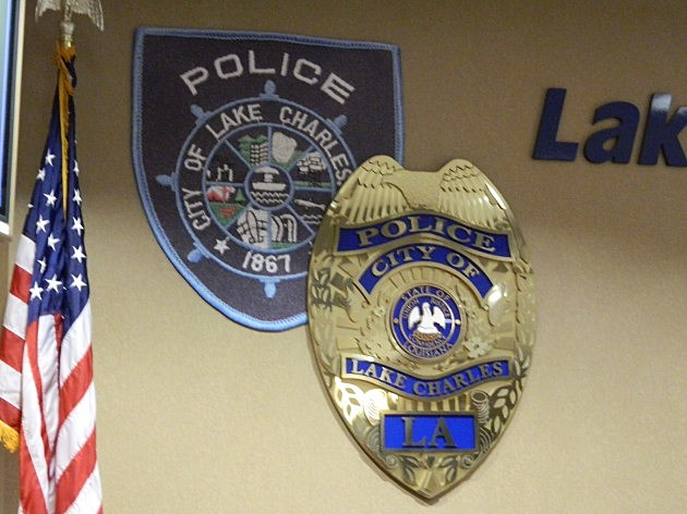 Lake Charles Police Department