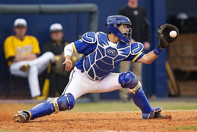 McNeese Baseball Cameron Toole (Provided by Matt Bonnette MSU)