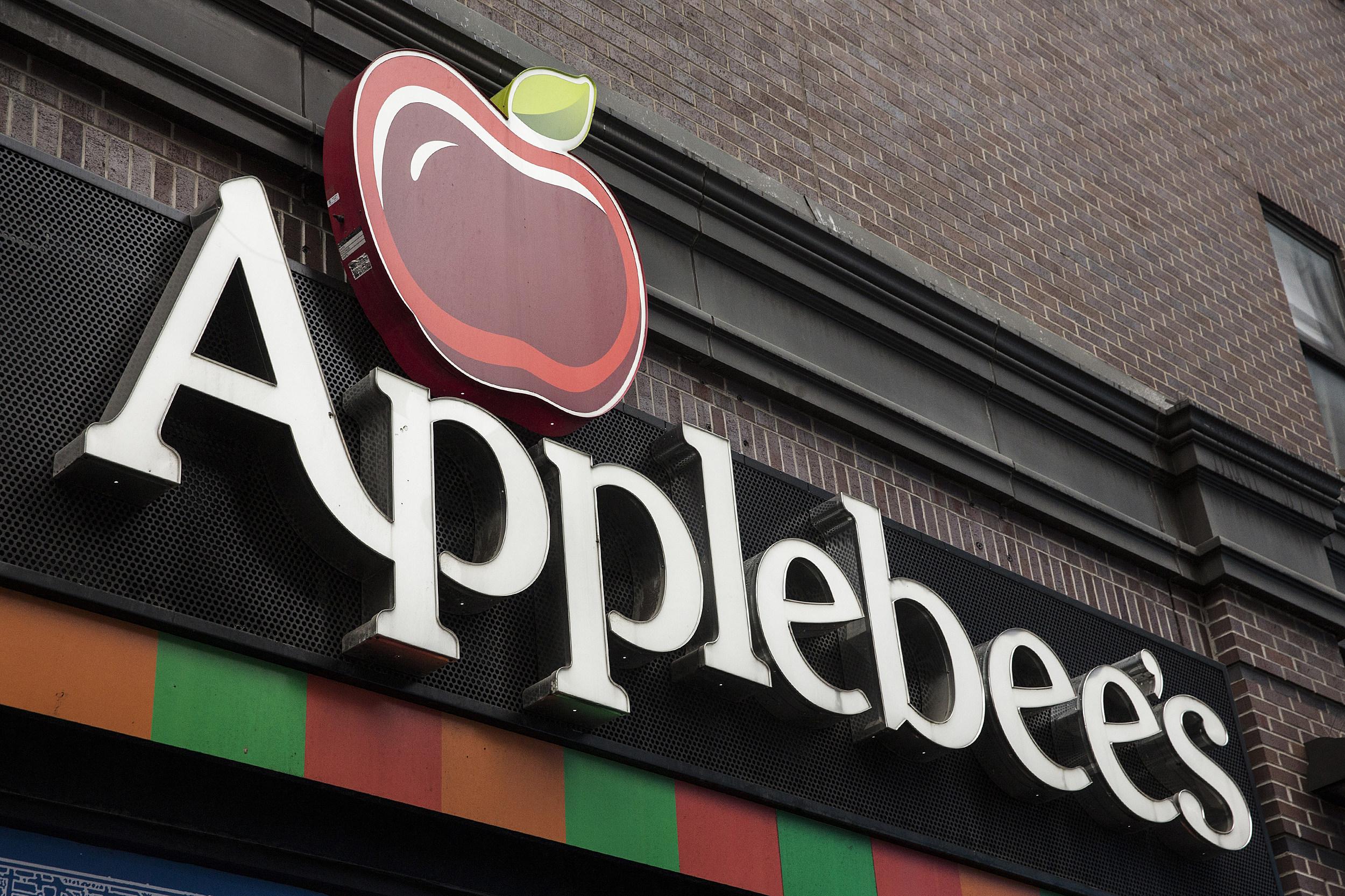 Applebee's (Photo by Andrew Burton/Getty Images)