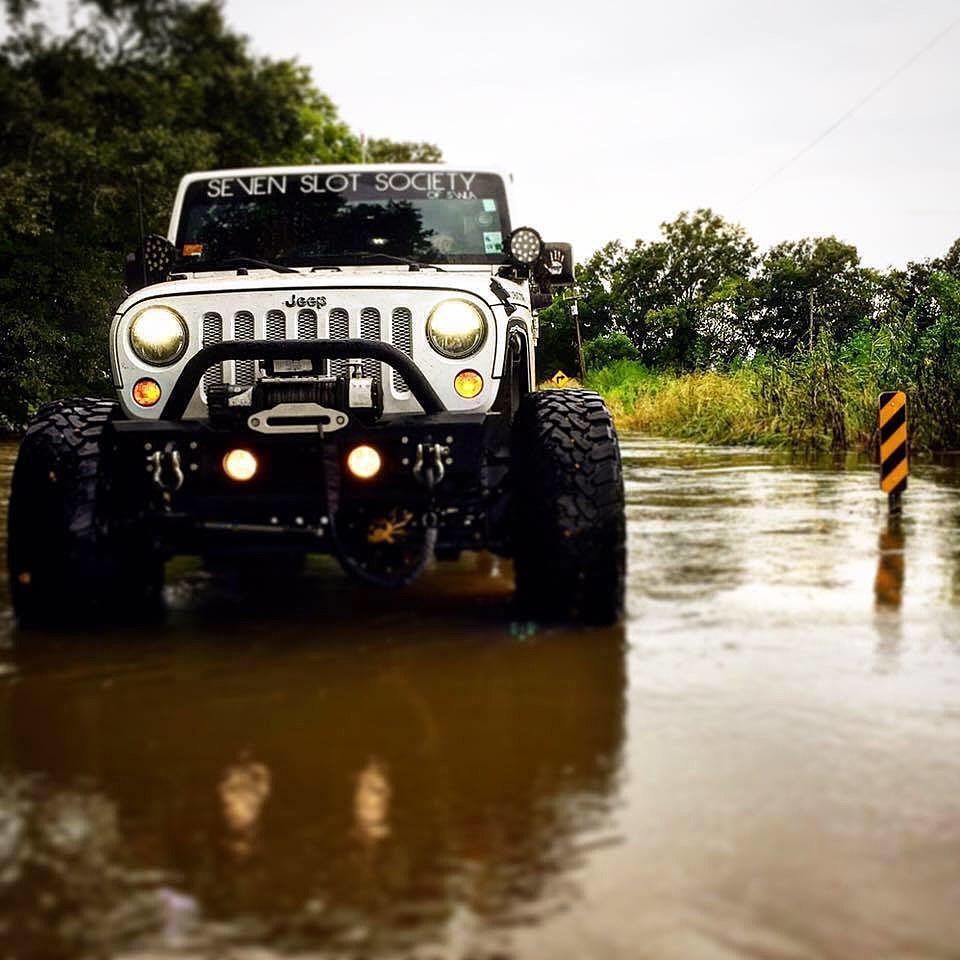 7 slots jeep club florida