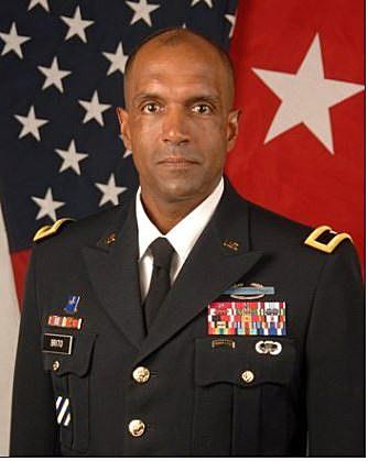 General Gary Brito/ www.jrtc-polk.army.mil
