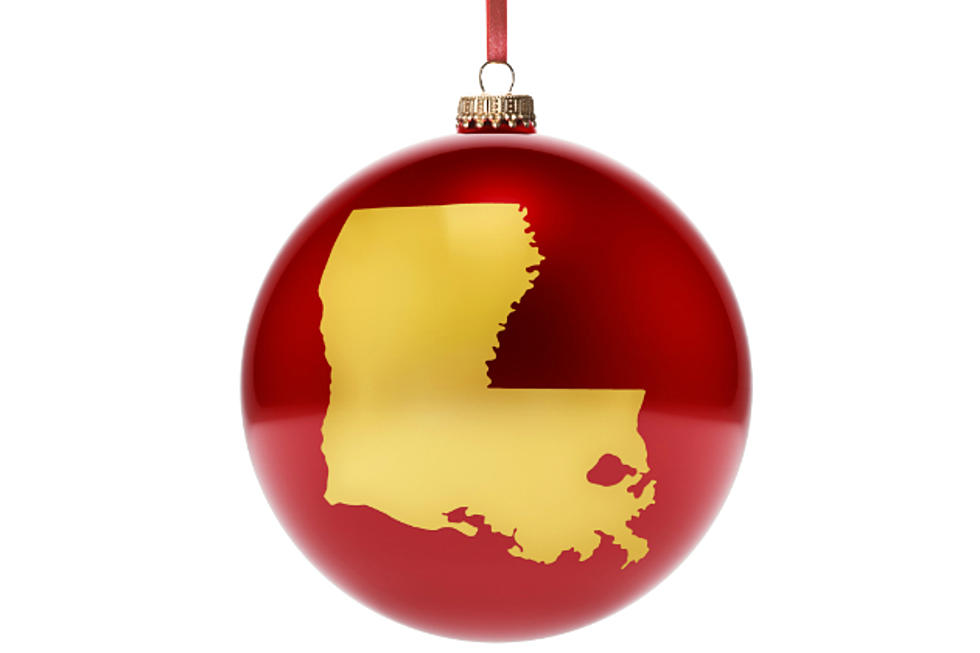 the twelve cajun days of christmas - Cajun Christmas Decorations