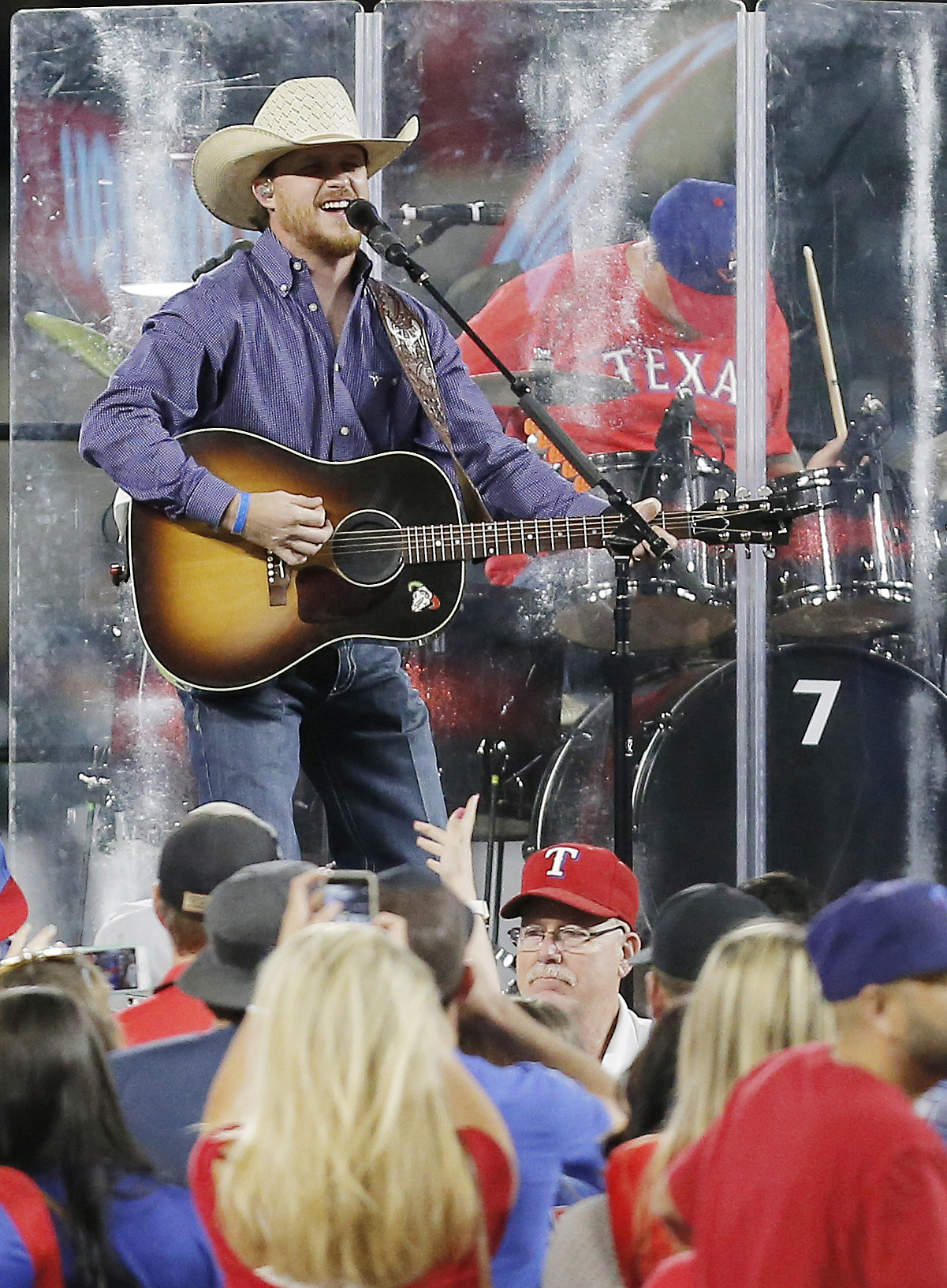 Cody Johnson (Getty Images)