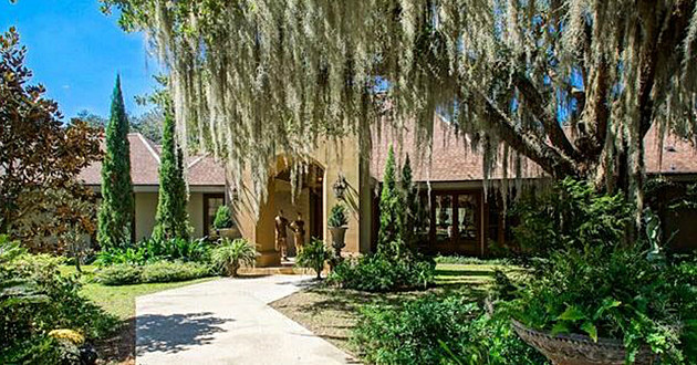 A look inside the most expensive house for sale in louisiana for Zillow most expensive