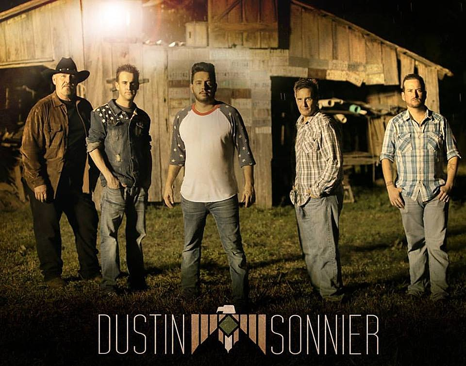 Dustin Sonnier (Photo Provided by Dustin Sonnier)