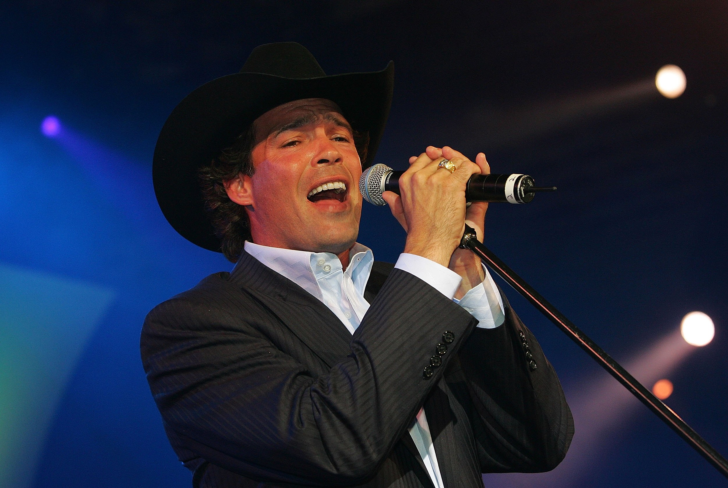 Clay Walker (Getty Images)