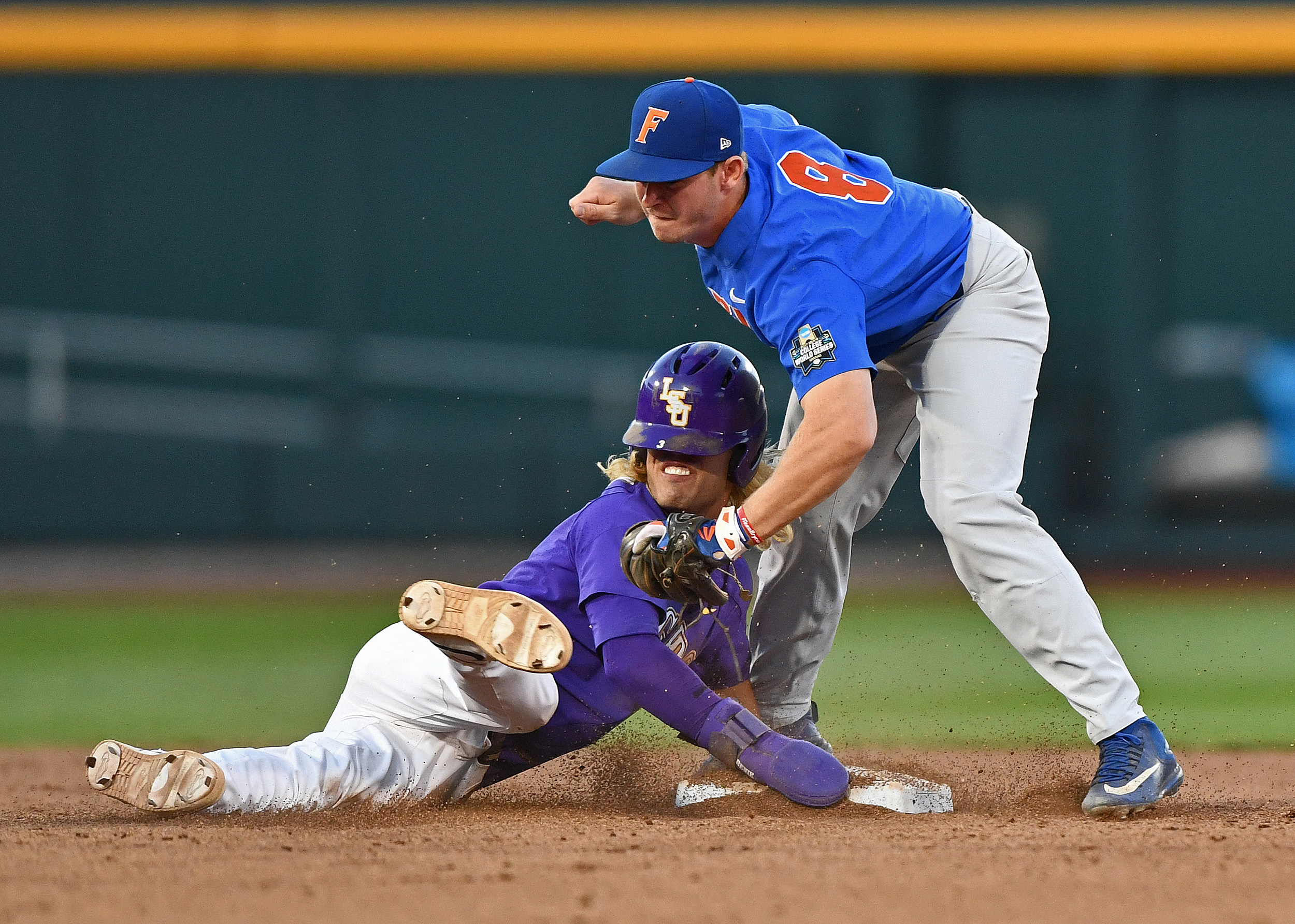 Lsu Baseball Win Geaux Home Tonight Loss Florida