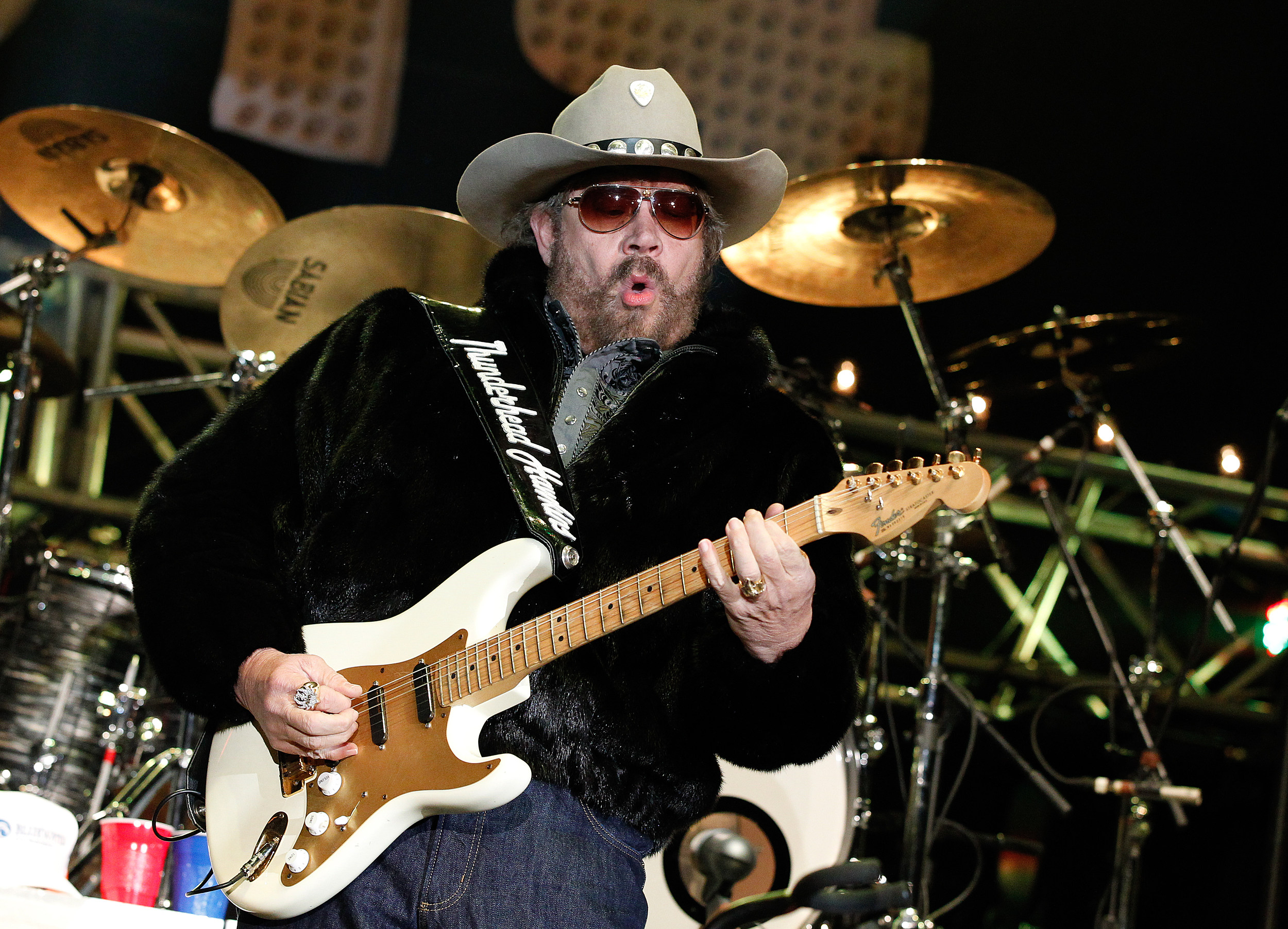 Hank Williams Jr (Getty Images)