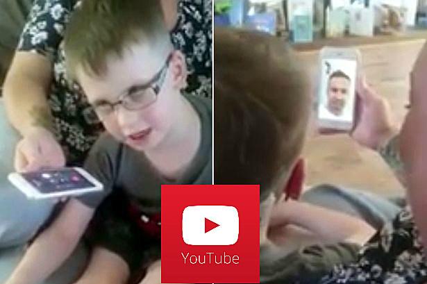 via YouTube