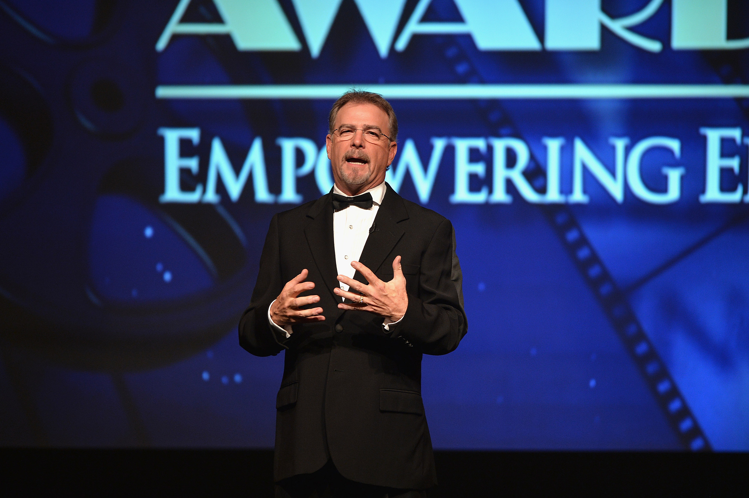 Comedian Bill Engvall (Getty Images)