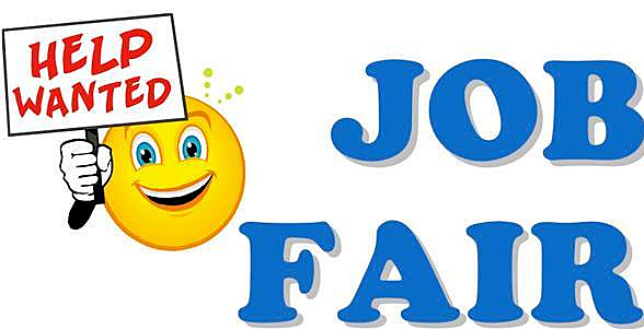 Townsquare-Job-Fair