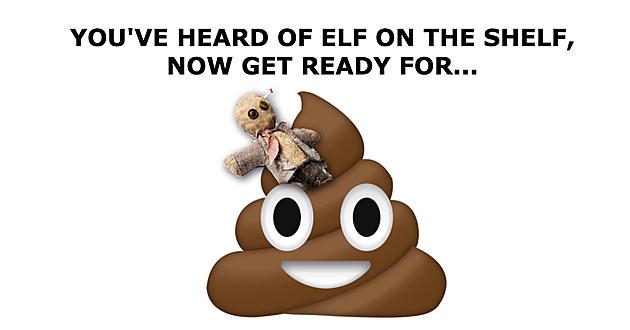 Voodoo in the Poo-poo