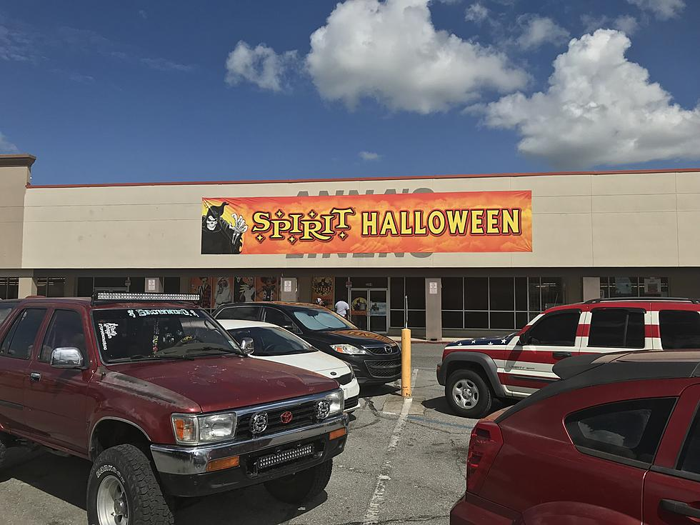 spirit halloween now open in new lake charles location